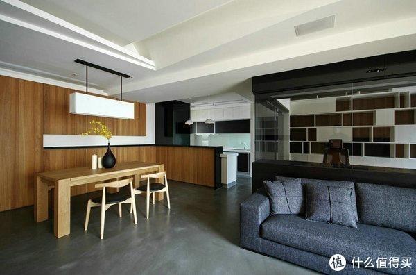 网红水泥自流平,省钱又实用的家装高逼格,再不装就晚了