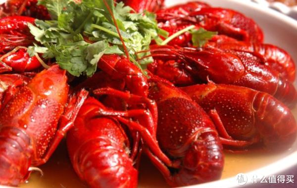 最会吃小龙虾,当属我大中华人民!