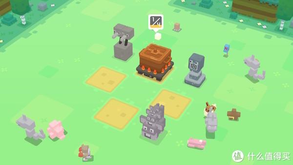 游戏吧少女! 篇三:精灵宝可梦Quest怎么玩?论我是如何失去皮卡丘的