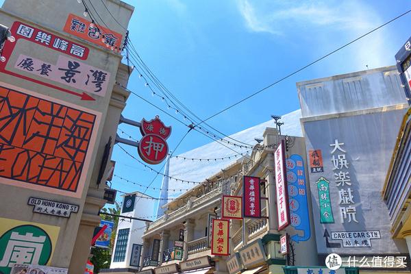 带着相机去旅行 篇一:带你畅游海洋公园抢鲜死侍2!我的香港两日一夜之旅有什么经验可以分享?