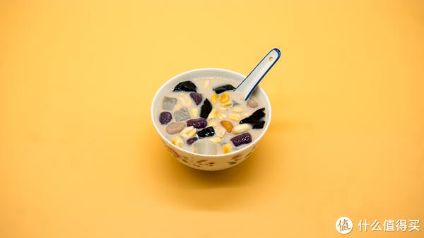 【一起发胖吧】 篇二:夏日必备凉饮—DIY手工奶茶烧仙草!