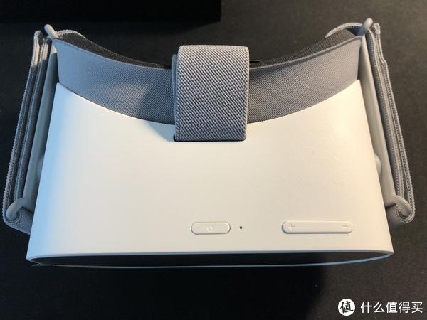62节小米VR一体机土创开箱分享