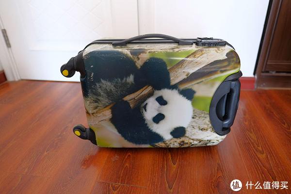 行李箱:假期出行,我们在一起