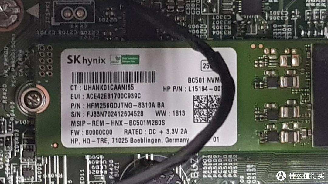 HP 惠普 光影精灵Ⅱ台式主机 开箱拆机及升级探讨