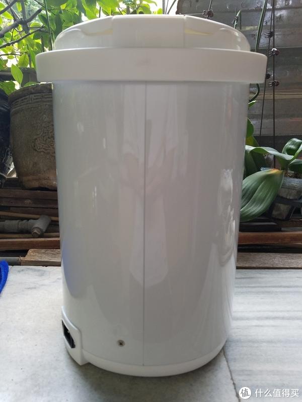 幸运屋抽奖:Joyoung 九阳 JYK-50P01 电热水壶 评测
