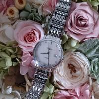 浪琴 博雅系列 L4.309.4.78.6 女士机械手表使用总结(机芯|防水)