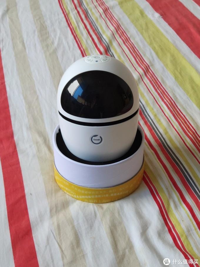 孩子教育好帮手 公子小白智能教育机器人