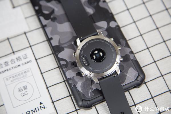 一颗去野的心—GARMIN 佳明 fenix chronos+UAG迷彩手机壳 简单晒单