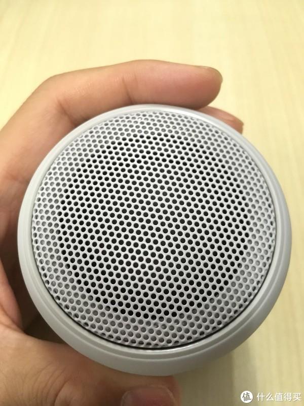 冲一波信仰—SONY 索尼 SRS-XB10 蓝牙音箱开箱使用