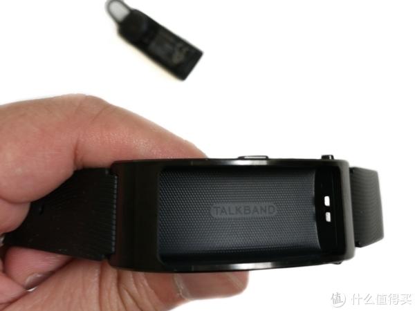 能打电话的手环—HUAWEI 华为 B3 运动版 智能手环 晒单