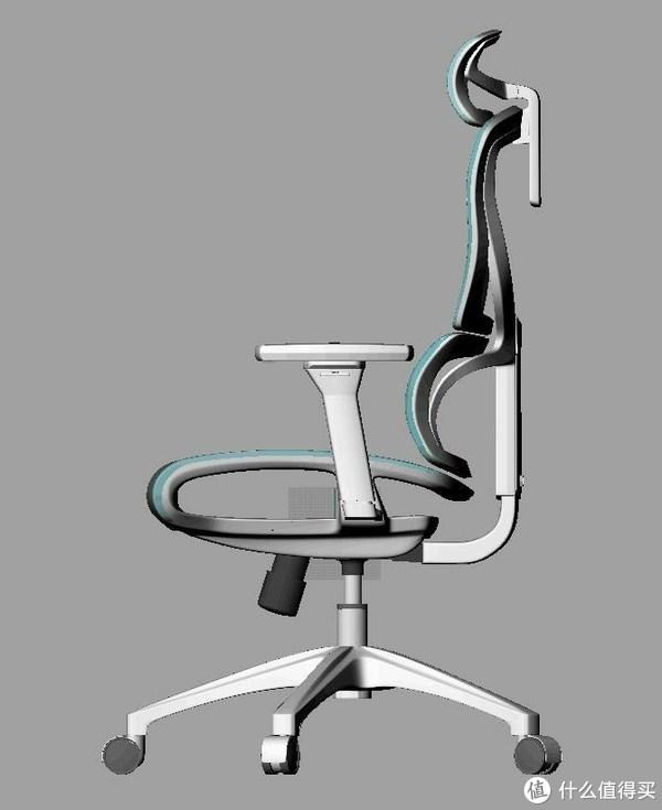 写在618之前,人体工学椅半个月体验,恋树L1 vs F08对比测评