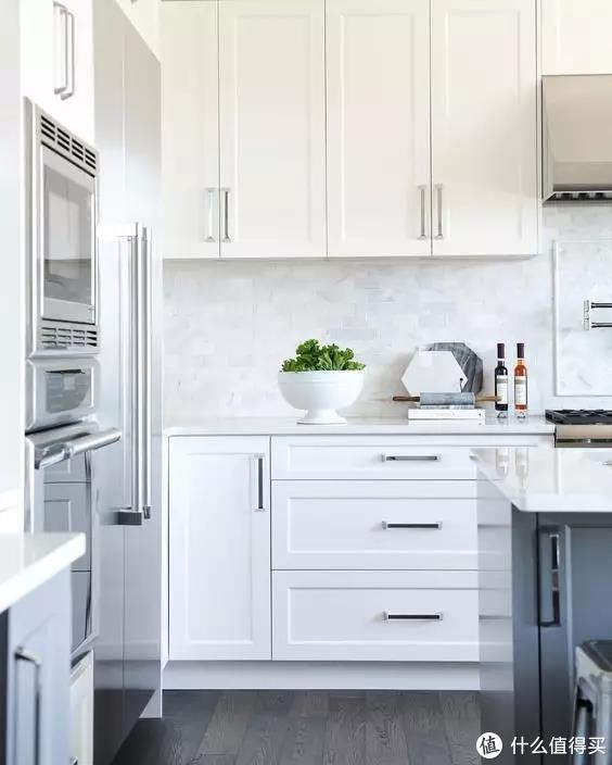厨房家装布置的这些小细节,你知道吗?