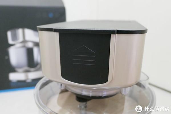 国产厨师机究竟行不行?ACA 北美电器 AM-CG108 厨师机 试用及心得