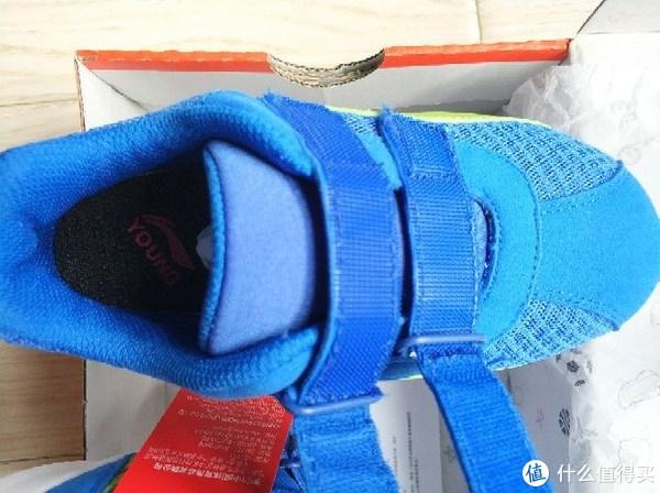 中国🇨🇳李宁 把娃娃抓起来?李宁童鞋开箱