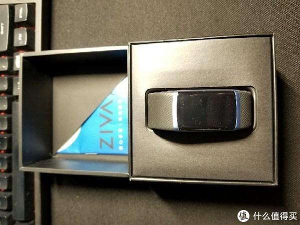 499元的手环真的值得吗?Lifesense 乐心 ZIVA plus 手环开箱