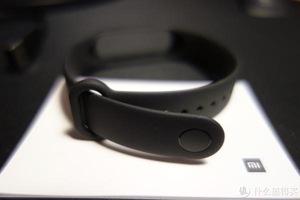 """叫做""""手环""""的""""智能手表""""—MI 小米 手环3晒单"""
