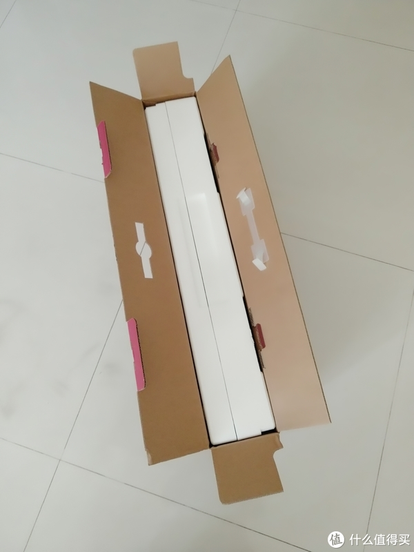 ViewSonic 优派 VX2915-SCHD 显示器 开箱
