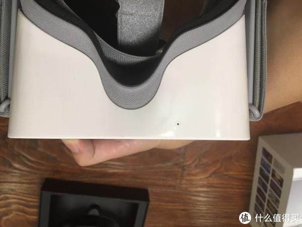 加班狗的MI 小米 VR一体机的开箱报告
