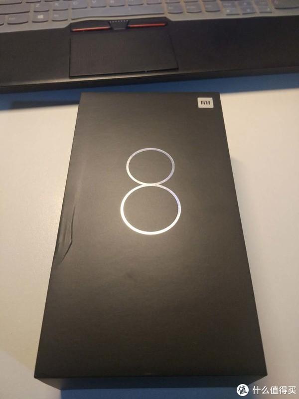 MIBOY 篇一:MI 小米8 6+128版 手机开箱及短暂使用评价