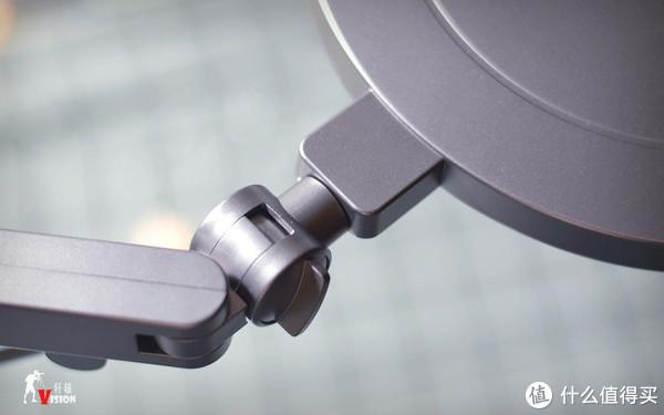 SunLike黑科技加持—Yeelight 智能护眼台灯 Pro 体验