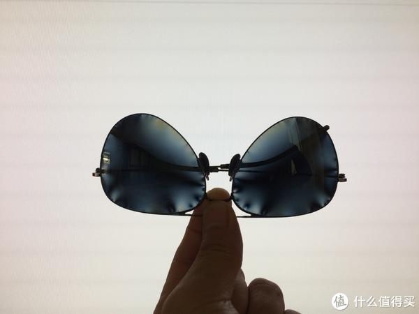 疑惑               小米TS尼龙偏光太阳镜