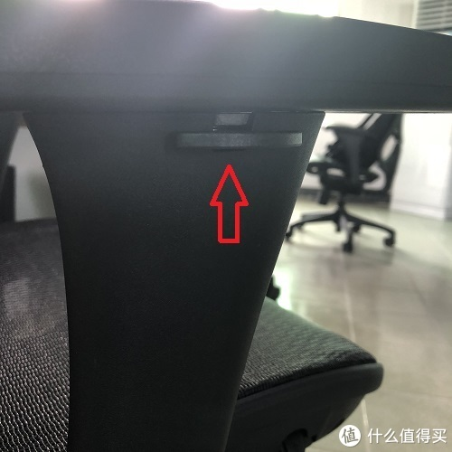 千元级人体工学椅晒单—唯美特 F6 人体工学椅