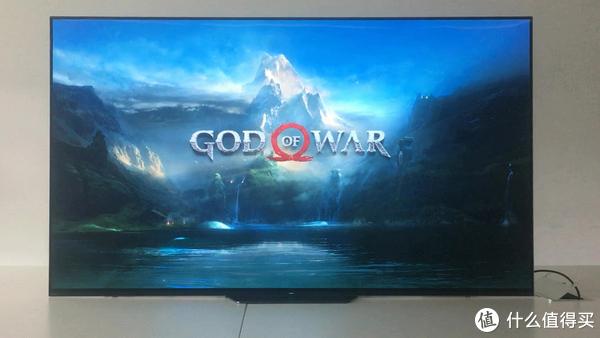 主机玩家的不二之选!索尼OLED电视A8F上手简评