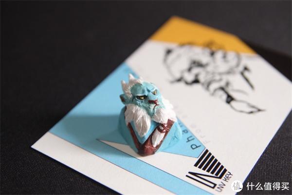 幻影长矛手(猴子)