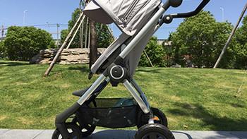 Stokke Scoot婴儿推车细节介绍(护栏|座垫|手把|材质)