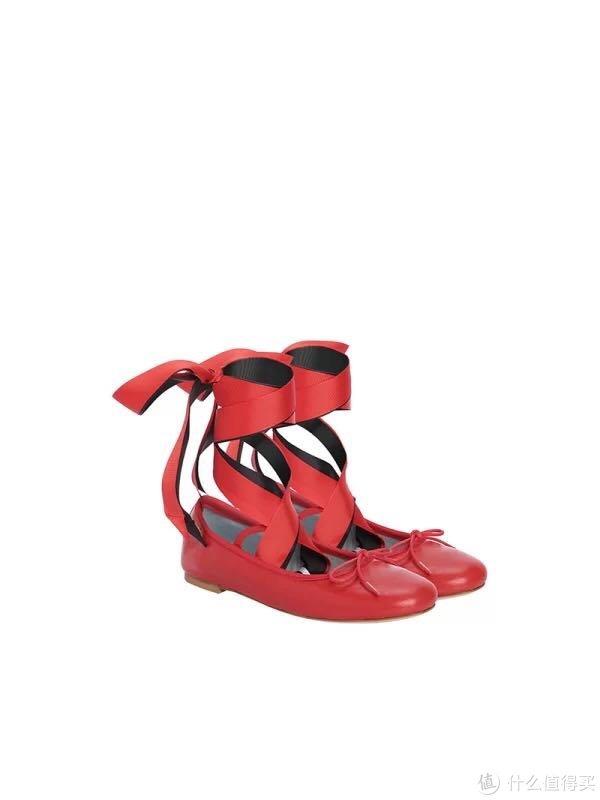 颜值即正义!美国网红品牌Chiara Ferragni 小红鞋开箱(附土嗨真人兽)