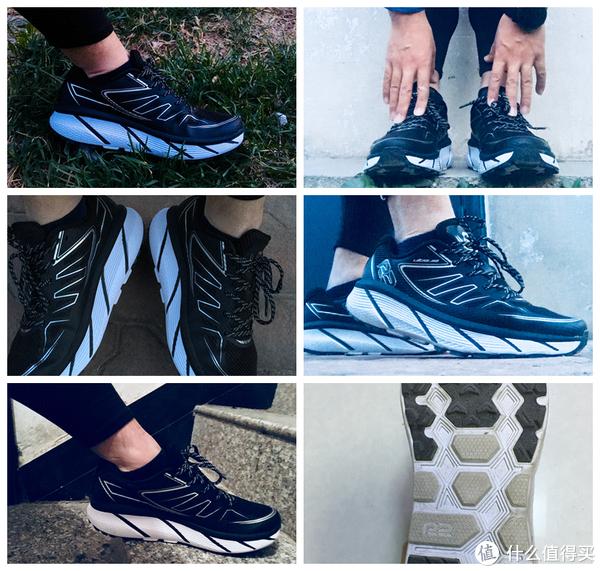 开箱晒物:AI加持,还能实时监测跑姿的压感智能跑鞋