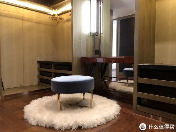 初试折扇—上海浦东文华东方酒店