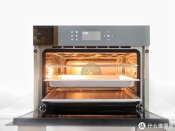 daogrs S8蒸烤箱有啥妙处?看看咱做的这道南瓜牛奶布丁就知道啦!
