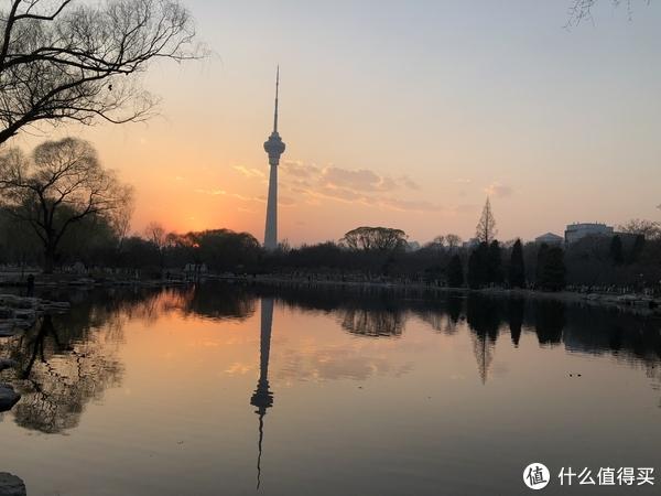 带你逛北京各大公园 篇二:来,看一个不一样的玉渊潭!