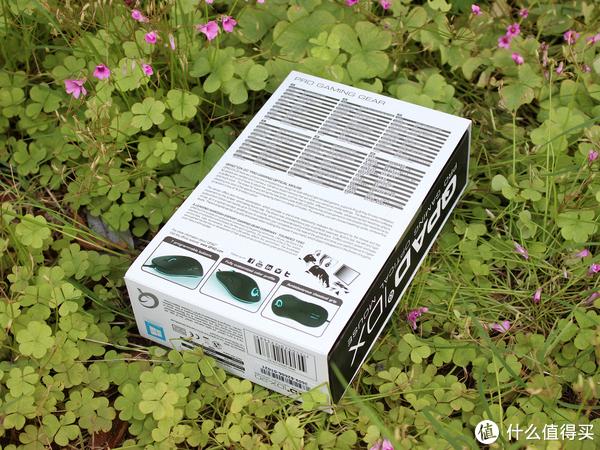 QPAD DX-20包装