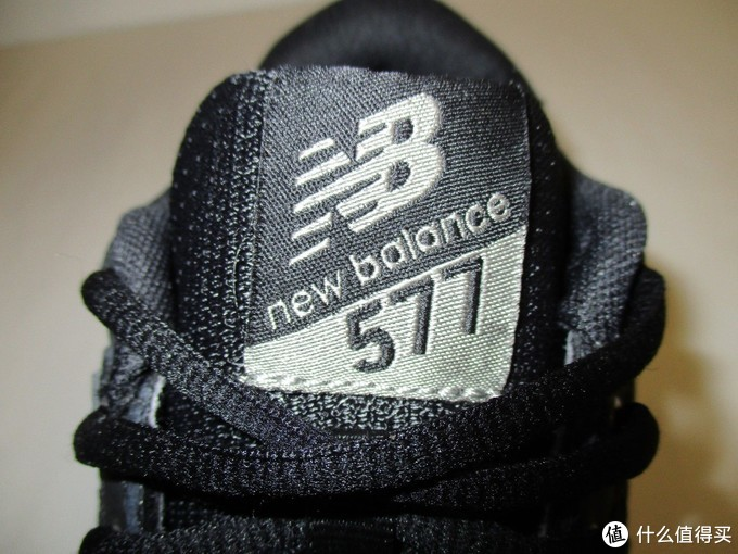 New Balance mx577v2 男士训练鞋 开箱