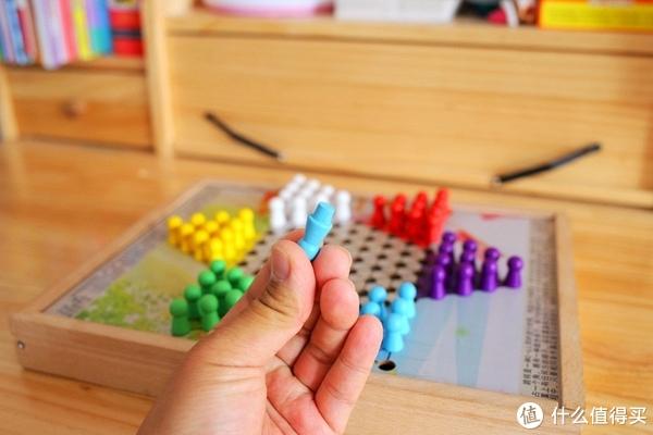 亲子互动—九种棋盘,会玩七个你就是个好妈妈/爸爸!