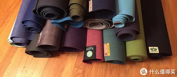 瑜伽导师选择瑜伽垫的秘诀!