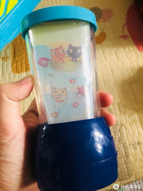 宝妈自己入了B.Toys颜值的坑—晒晒入手的B家非网红玩具