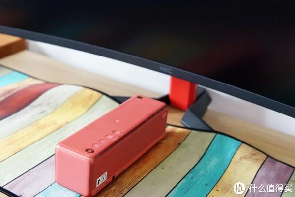 对自己的耳朵好一点:Sony 索尼 SRS-HG10  蓝牙便携音箱 体验