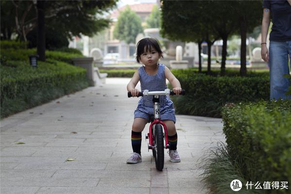 儿童平衡车了解一下?KOKUA 儿童平衡车 体验