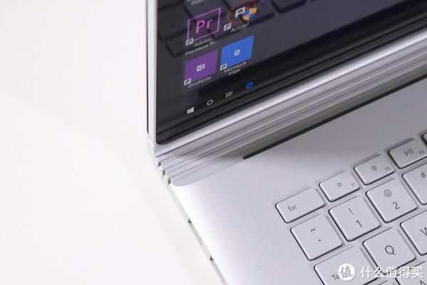 微软15英寸Surfacebook2体验评测:是你心中笔记本的终极形态么?
