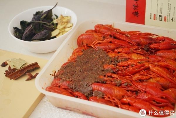 麻辣小龙虾,胖虎夏日夜宵餐桌上永远的c位