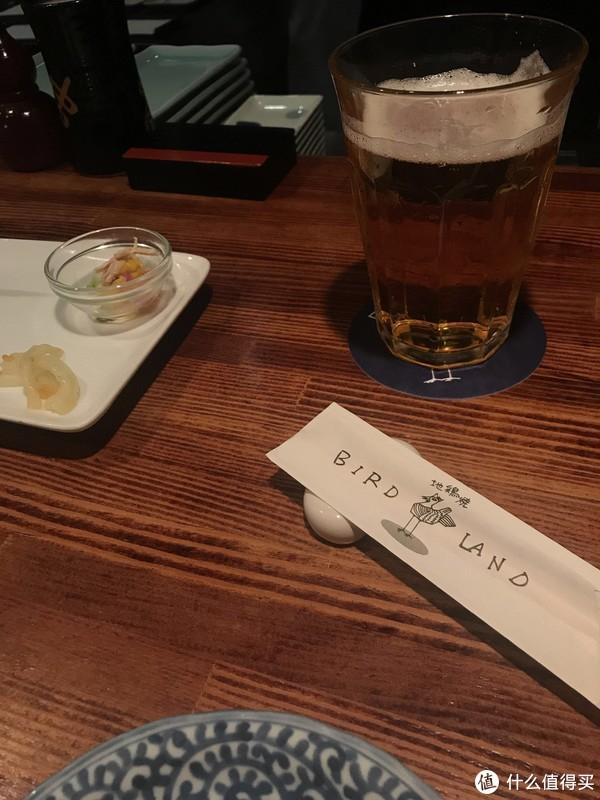 去年跨年,在东京撸了顿米其林一星烤串儿