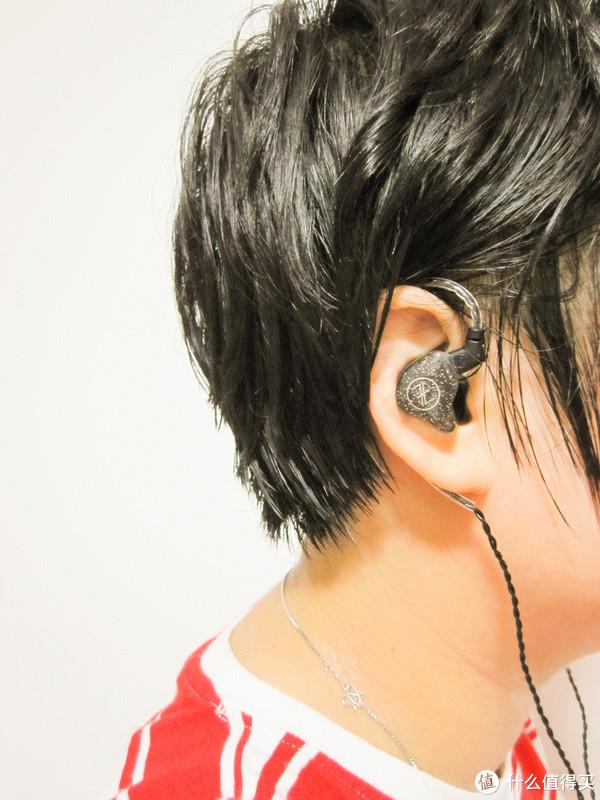 TFZ 锦瑟香也 T1 GALAXY 挂耳式监听耳机 开箱