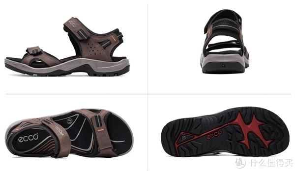 总是贵出3倍的ECCO鞋,今年总算降价了!这些鞋品618值得入!