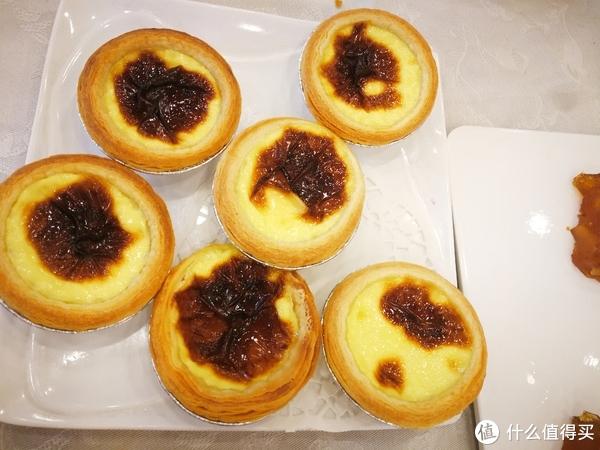 葡国靓蛋挞