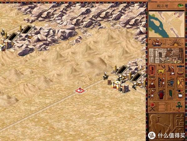 经典游戏 篇三:法老王及埃及艳后(中文版)玩法心得之资金问题