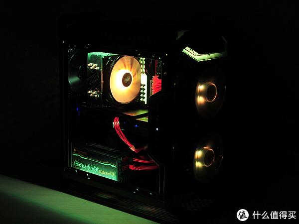 618为友攒i5+GTX1050Ti主机,玩吃鸡还可以design