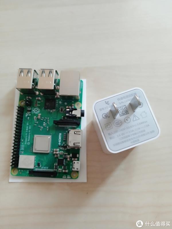 初夏的树莓派——RaspberryPi 3B+开箱